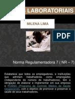 TOPICOS AVANÇADOS - PARASITOLOGIA.UROANALISE