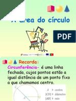 Ficha a Imprimir CEF Sobre Circulo