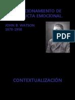 Presentacion Watson