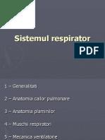 Curs Respirator Anato-fizio-FP, EAB