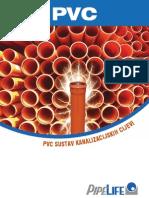 PVC_Katalog-Statika Na PVC Cevki