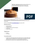 Cara Membuat Pancake Coklat Enak.docx