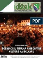 REVIJA SANDŽAK 166