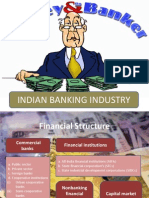 India Banking System
