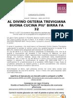 AL DIVINO OSTERIA TREVIGIANA BUONA CUCINA PIU' BIRRA FA 32