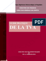 Tva 2011 (Site Dgi)