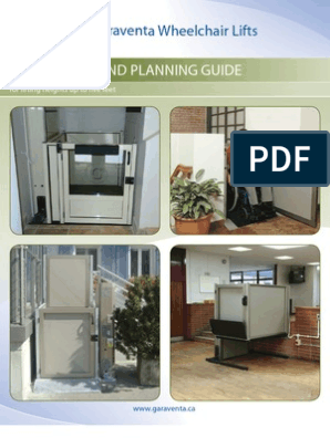 Wheelchair Lift | Elevator | Accessibility on