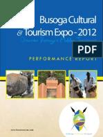 Busoga Expo report