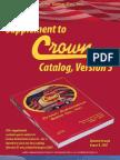 Catalgo Partes Crown