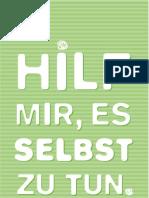 Montessori Folder