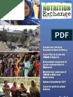 Nutrition Exchange Issue 2