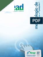 Metodologia de Pesquisa i - 2012
