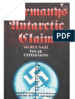 Germany s Antarctic Claim Secret Nazi Polar Expeditions