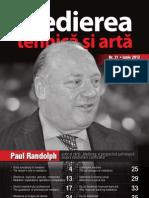 Revista de mediere