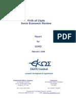 2008 Clyde Socio Economic Revue