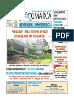 A Comarca, n.º 391 (22 de janeiro de 2013)