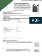 Dimplex ZL270
