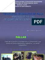 Analisis de Falla i