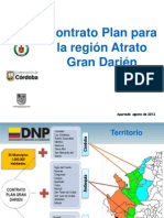 Contrato Plan Atrato Darien