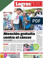 Logros Perú - Enero 2013
