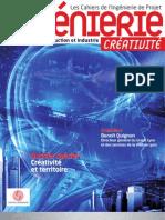 Cahiers 85 Creativite Bd