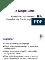 Grammar PP