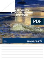 Design of Pumping stations