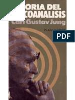 Carl Jung - Teoría del psicoanálisis