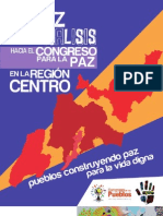 Matriz Region Centro
