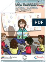 Guia Pedagogica - Didactica Preescolar