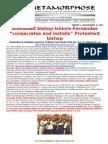 BISHOP OF ALLAHABAD CONSECRATES AND INSTALLS PROTESTANT BISHOP
