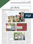 Out The Studio. El Periódico de Aragón