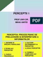 Perceptii 1