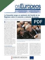 Revista Fondos Europeos 6 (31.1.13)
