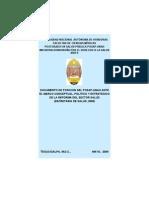 Documento de Posición POSAP