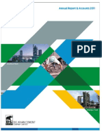 2010-11 Annual ReportDG CEMENT