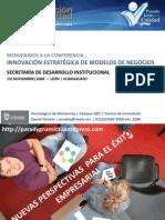 Innovacin Estrategica de Modelos de Negocio