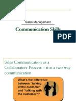 4Sales Communication