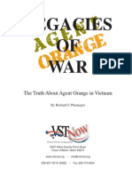 Legacies of War - Agent Orange Vietnam