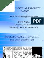 David Patent 2007