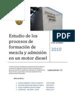Estudios Diesel