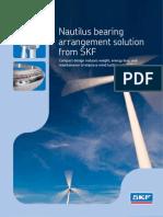 Nautilus Brochure SFK