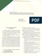 Suicidio en República Dominicana[1]