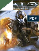 Halo Hell Jumper 1