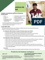 Prevenir Riesgos en Trabajos de Limpieza