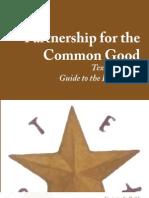 Texas Impact Legislative Agenda