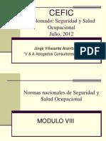 Normas Nacionales 2012 Vf
