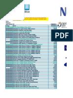 TABELA KBF (DSL) 26-01-2013