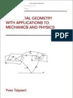 Differential Geometry Erwin Kreyszig Pdf