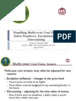 EFCOG CES Escalation Rates 4-28-2010